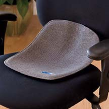 BackJoy for office chair