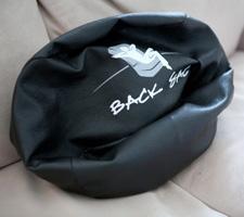 Backsac Back Support Lumbar Support Pillow