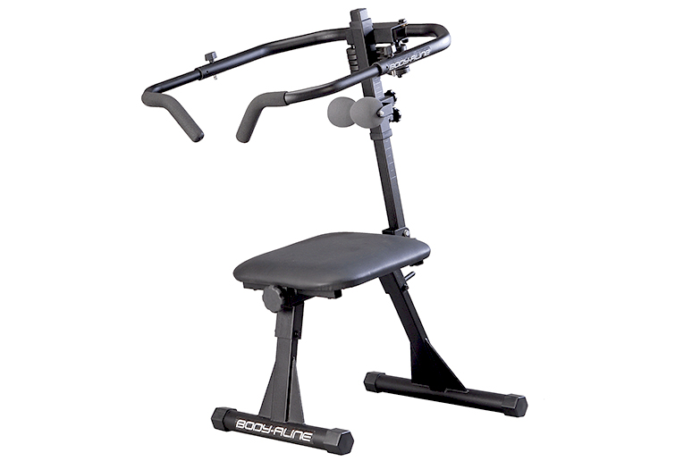 Body Posture Machine Best Posture Exercise for Back