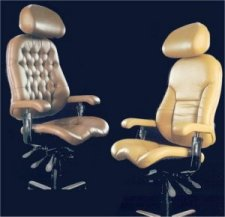 BodyBilt Executive and Management chairs