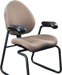 BodyBilt Guest chairs