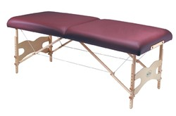 The Athena Deluxe Pro Portable Masage Table