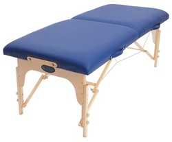 The Morrii Portable Masage Table