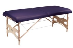 The Selene Portable Massage Table Package