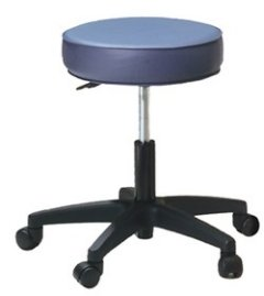 Rolling Stool (pneumatic)