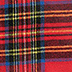 Royal Stewart Red Plaid 212