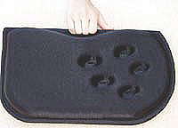 Portable Hemorrhoid Gel Cushion