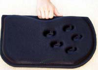 Travel Hemorrhoid Seat Cushion
