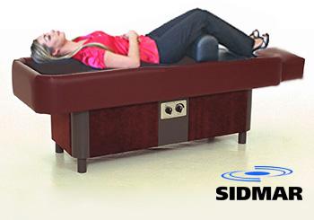 hydro massage table