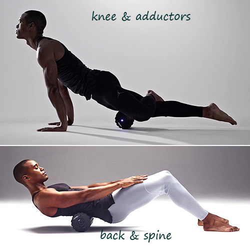 Vyper Core Foam Roller Use or Benefits