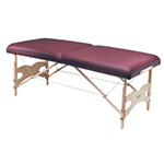 The Athena Massage Table - Deluxe Package