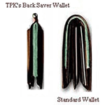 Back Saver Wallet ™