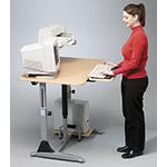 BALT  Ergonomic Furniture: Workstations and Desks