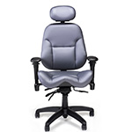BodyBilt Executive Chairs