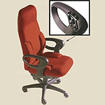Concorde - The Innovative Office Chair