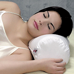 Jackson Core Roll Cervical Pillow