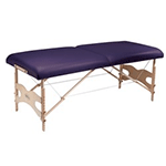 Massage Tables from Custom Craftworks