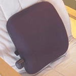 Nimble-Pedic® Adjustable Backrest