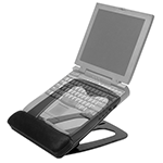 TravelRite™ Adjustable Laptop Notebook Stand - 2400