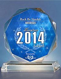 Award for Best Internet Mattress Retailer
