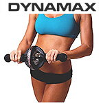 DynaMax Split-Core Trainer Stainless Gyro by Dynaflex