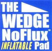 Noflux Reflux Wedge