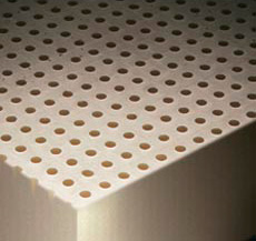 Pin-core Latex Mattress