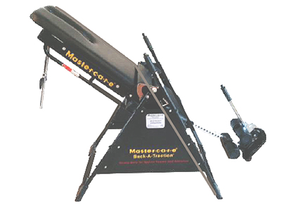 Heavy Duty Gravity Inversion Tables