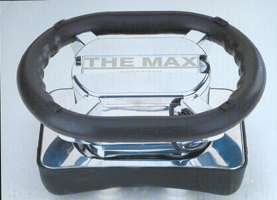 Max Pro Massager is the master of all massagers.