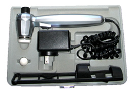 Novasonic SK2 Professional Massager Kit with Extension Handle for Self-directed Massage