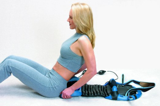 Proper Way to Use Your Full Spine Posture Pump