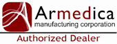 Armedica Quantum 400 Authorized Factory Dealer