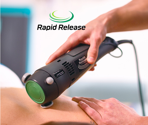 Rapid Release Pro 2 Scar Tissue Adhesion Breakup and Destroyer