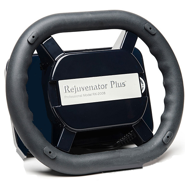 Rejuvenator Plus Professional Massager - rx2008