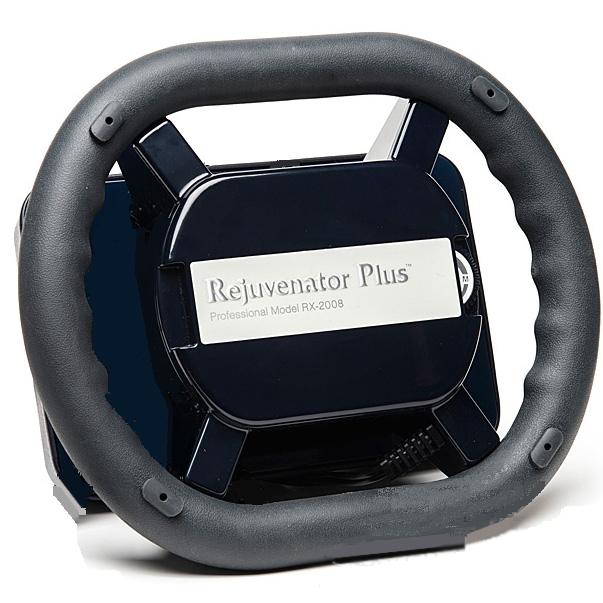 Rejuvenator Plus Professional Massager - rx2008