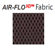 Skwoosh Air-Flo Fabric Mesh Pattern