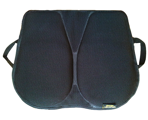 Skwoosh Office Support Gel Seat Cushion
