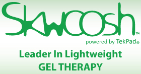 Skwoosh Therapy Gel Logo