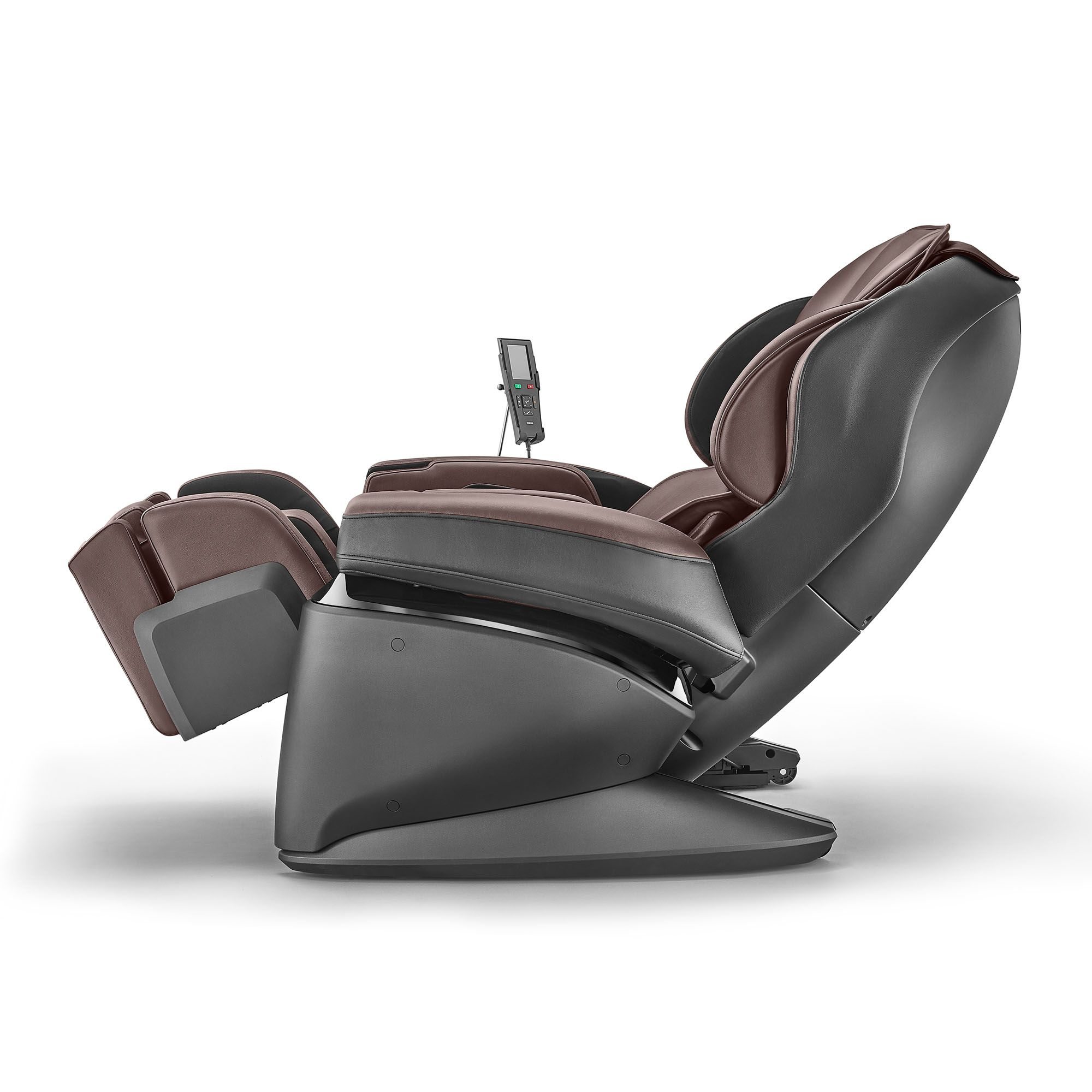 The Chiropractor's Choice as Best Massage Recliner for the spine