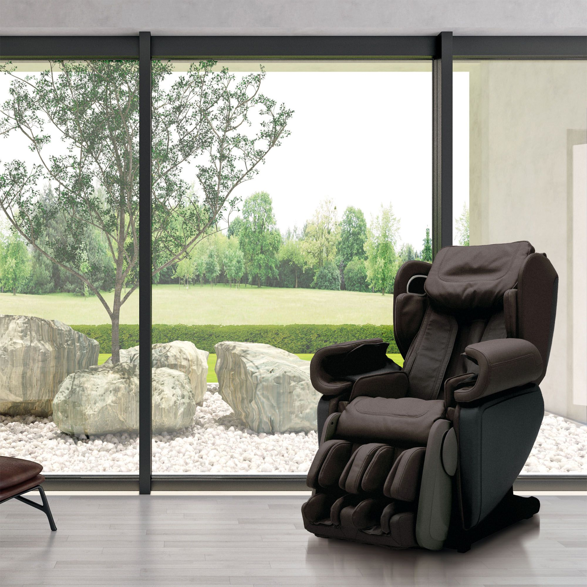 Kagra Massage Lounger by Synca